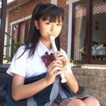 親近感たっぷりな伊藤万里菜イメージDVD発売「vanilla」