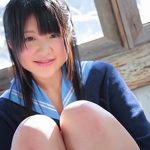 純粋少女JC碧羽ひなた14歳~笑顔の天使のアイドルDVD情報