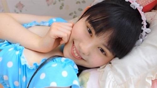 河合玲奈のDVD美少女伝説