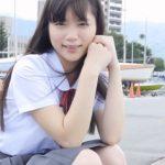 アイドルワン ジャスミン 女子高生アイドル佐々木絵里ちゃんの大胆ビキニをたっぷり収録。