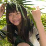 夏にきらめく美少女!水野舞のアイドル動画 Maiエンジェル